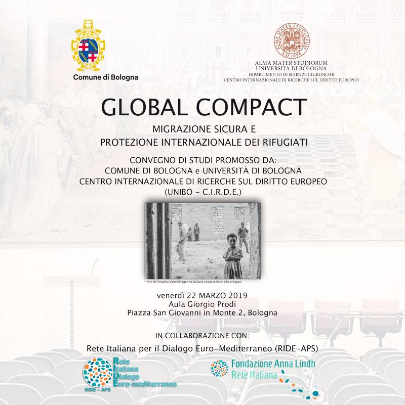 Calendario Unibo.Global Compact Sulla Migrazione Sicura E La Protezione